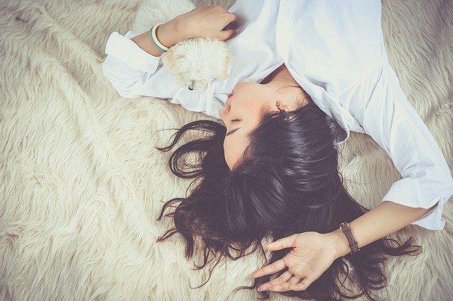 「生活習慣」で寝不足を解消する方法