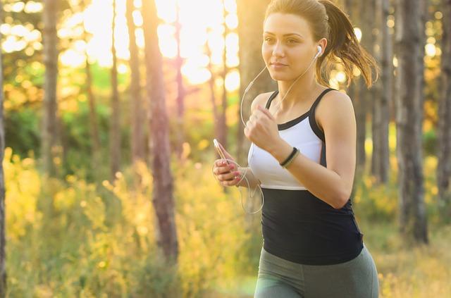 生活習慣で加齢臭を予防