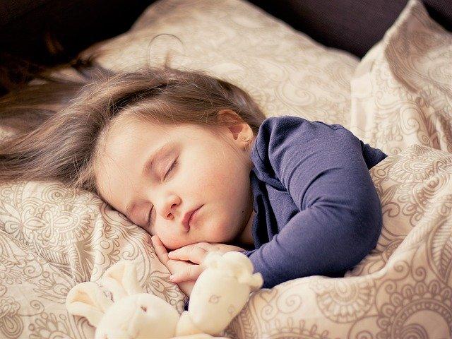 夜の寝つきをよくする方法