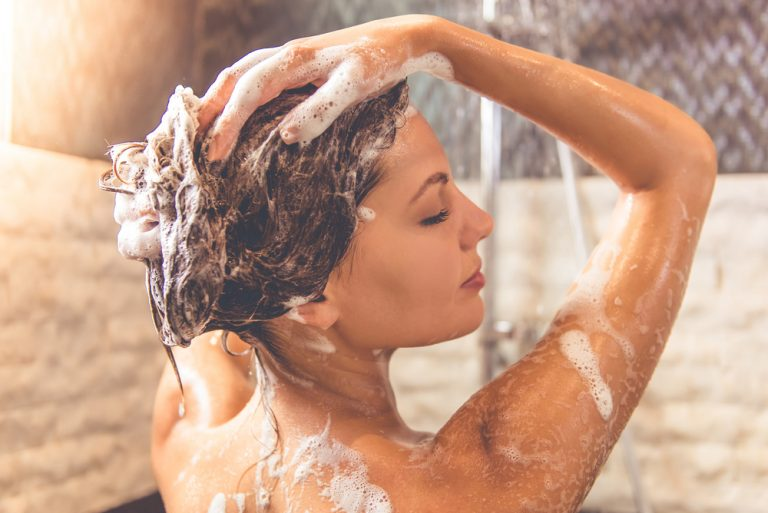頭皮シャンプーおすすめランキング(女性)